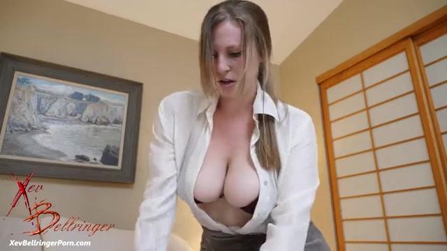 Bellringer porn xev Xev Bellringer