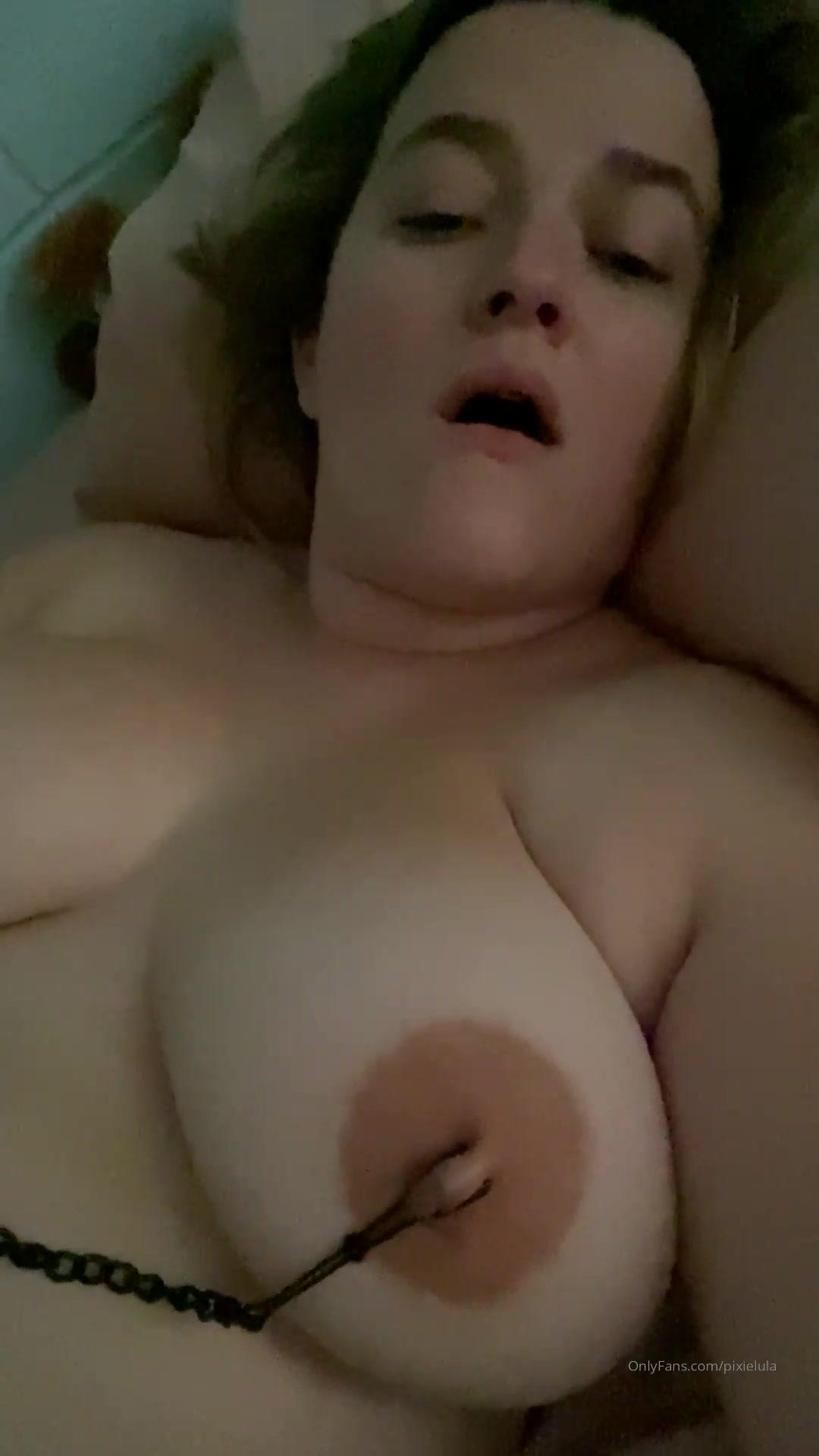 Pixielula Nude